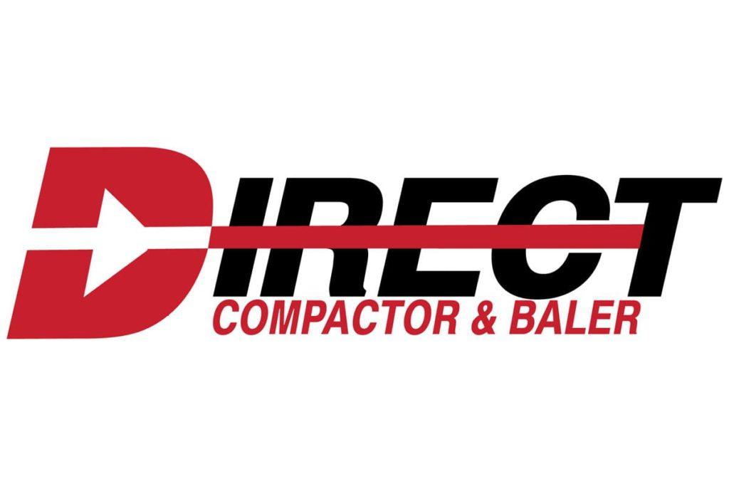 Direct logo design