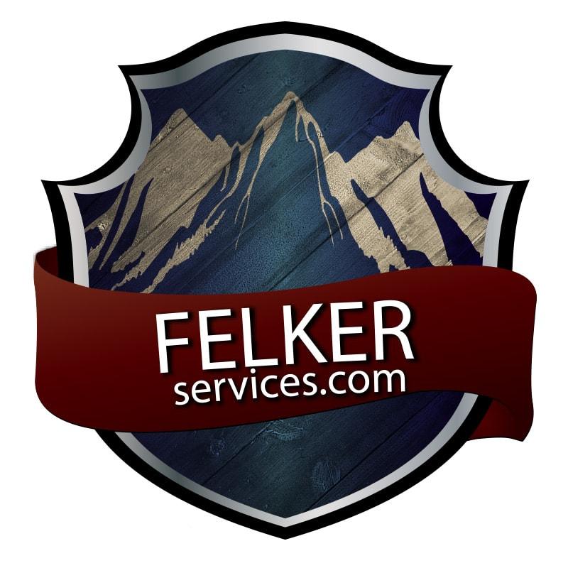 Felker logo design