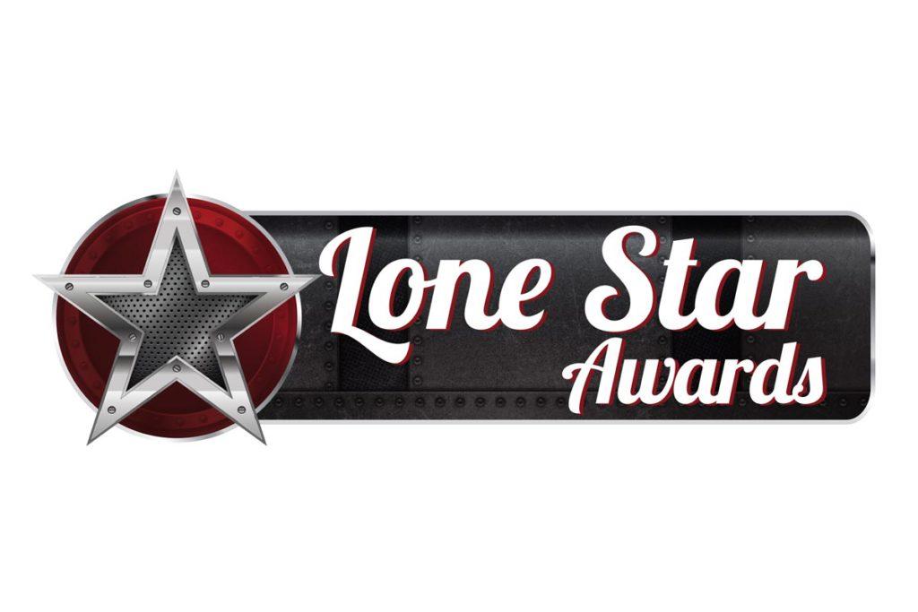lone star awards logo design