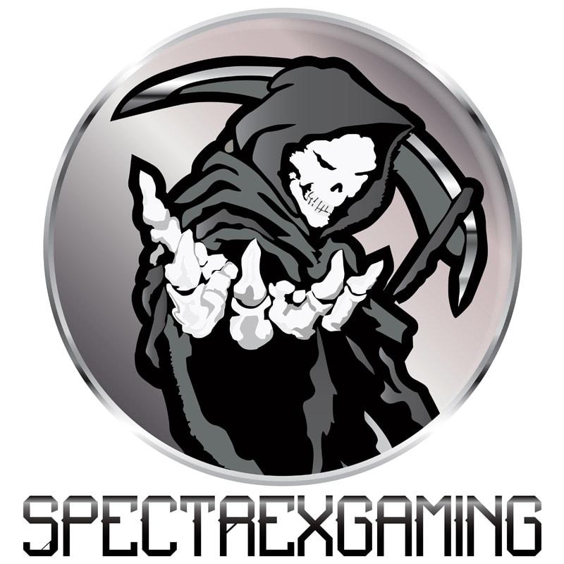 reaper logo design