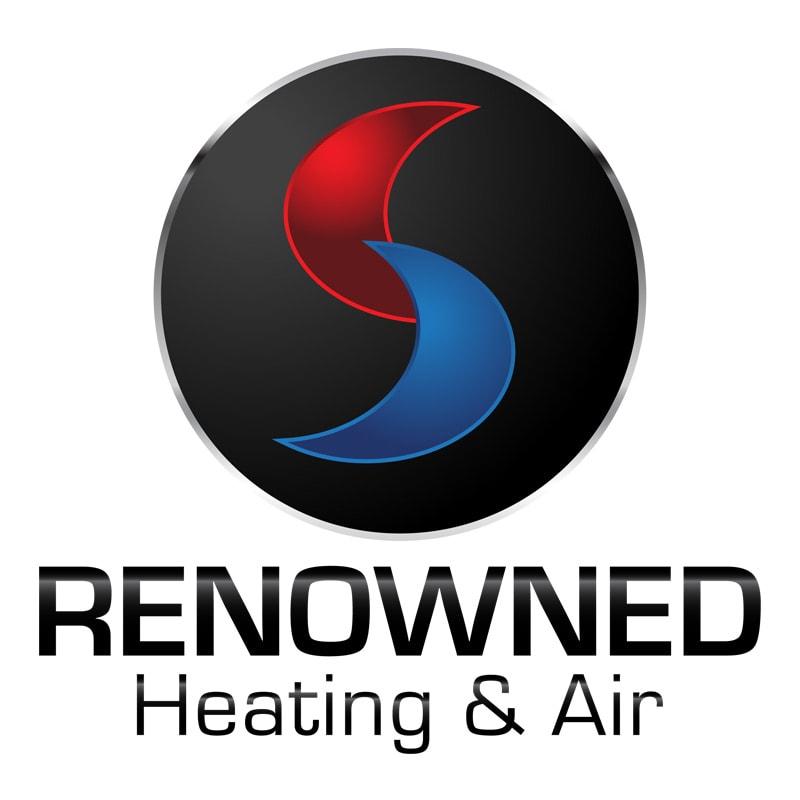 renowned logo design