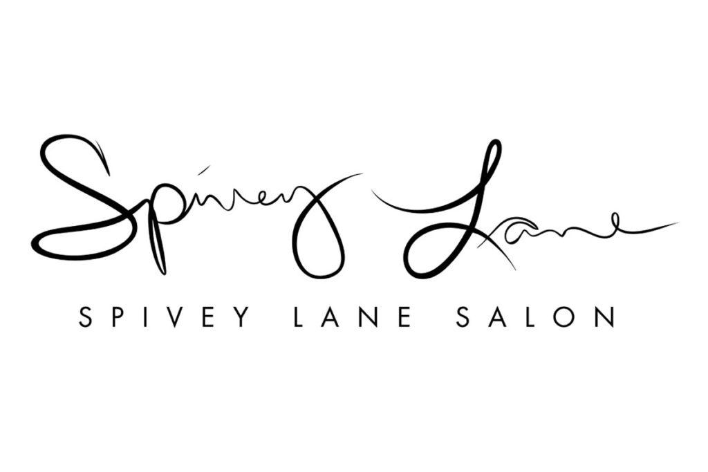 Spivey Lane logo design
