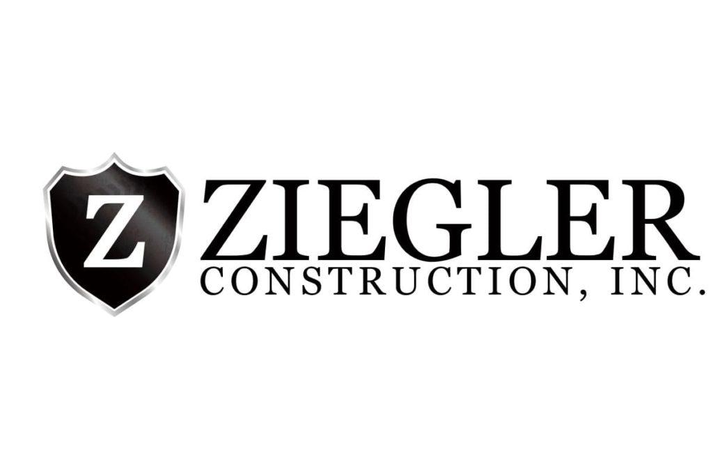 Ziegler logo design