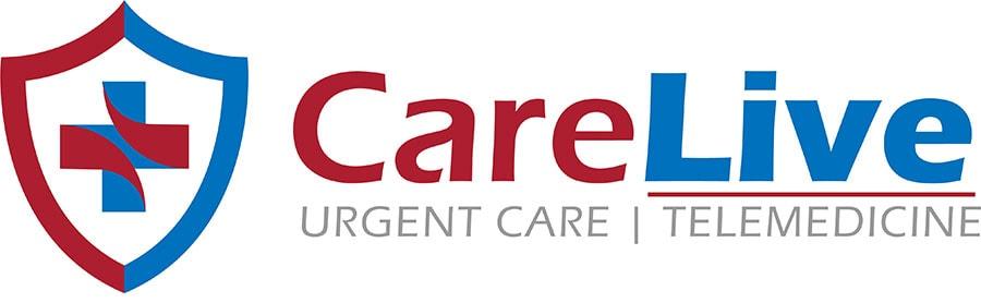 Care Live - DJZ Legendary Creative logo design