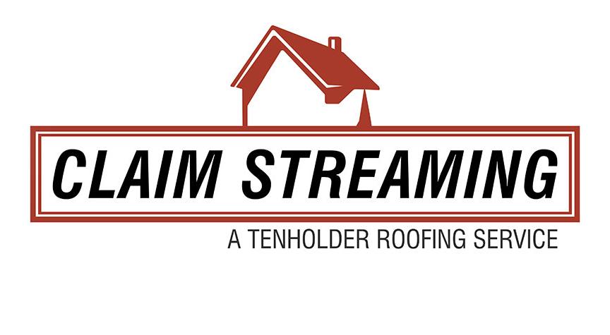 Claim-Streaming- DJZ Legendary Creative logo design