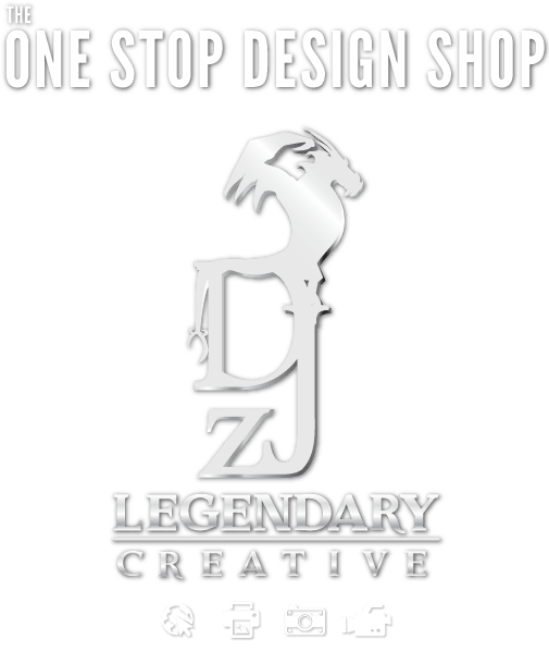 DJZ Legendary Creative LLC