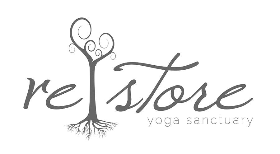 Restore - DJZ Legendary Creative logo design