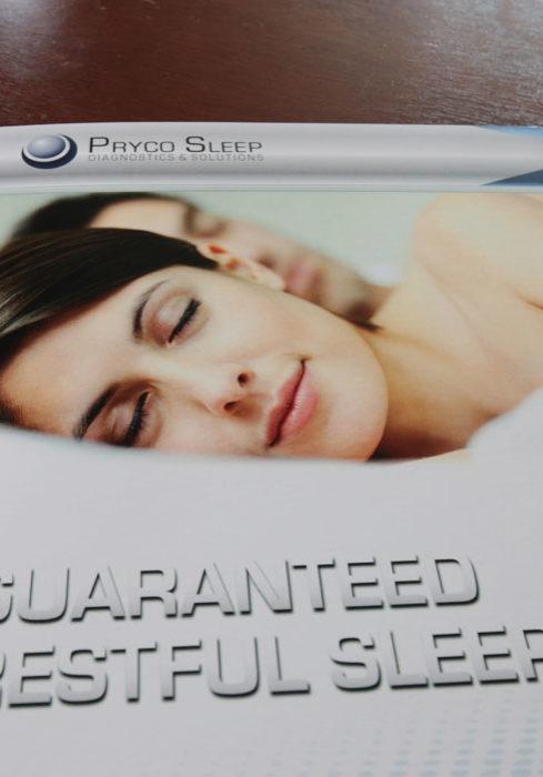 Pryco Sleep Center